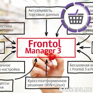 Frontol Manager